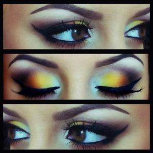 Eyes Multicolours
