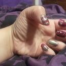 Wine and Glitter ;)