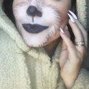 Ted Bear Halloween Look