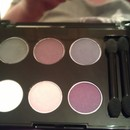 Avon's 6-in-1 Palette - Glamours Eyes