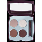 Michael Todd Cosmetics High Brow Powder Quartet