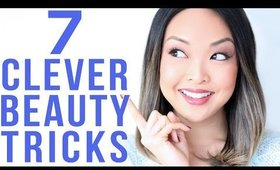 7 Beauty Tricks That Will Change Your Everyday Routine For The Better!