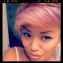 purple toner