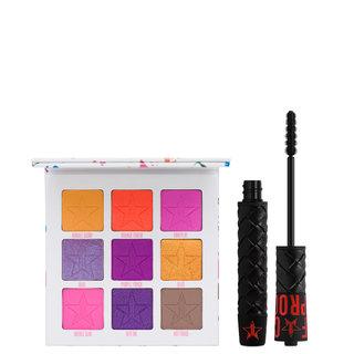 Mini Breaker Eyeshadow Palette + F*ck Proof Mascara