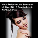 Salon Jobs | Spa Jobs | Beauty Jobs