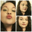 Sassy Red Lip