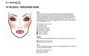 Temperature Rising - View 2