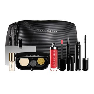 Marc Jacobs Beauty The Showstopper 7-Piece Holiday Set