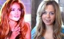 American Idol - Jennifer Lopez, makeup & hair
