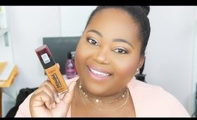 L'Oreal Infallible Freshwear Foundation Review