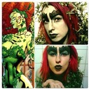 Poison Ivy look
