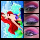 The Little Mermaid inspired
