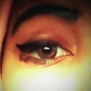 PLAIN everyday eyeliner