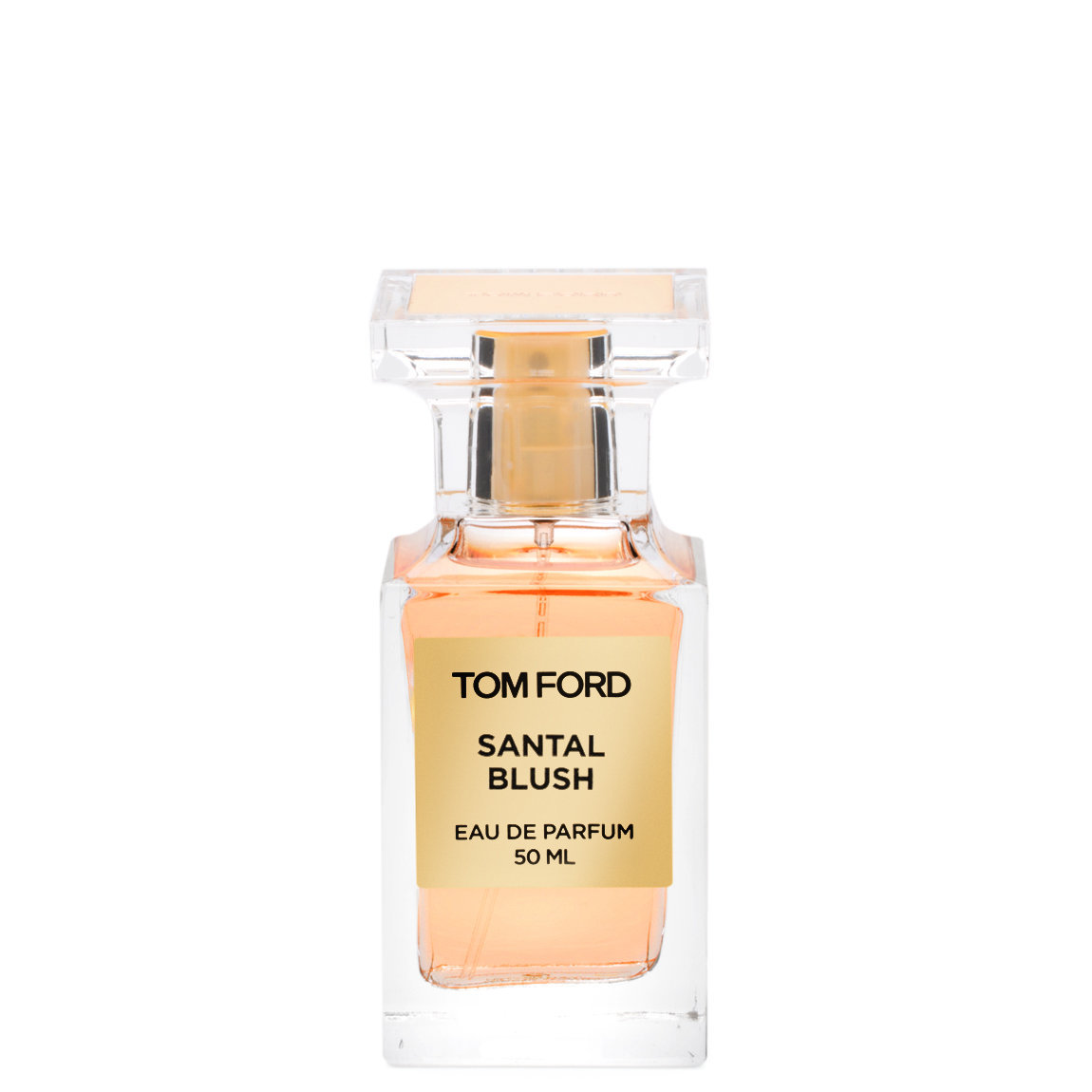 TOM FORD Santal Blush product smear.