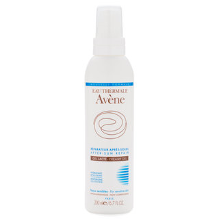 Eau Thermale Avene After-Sun Repair Creamy Gel