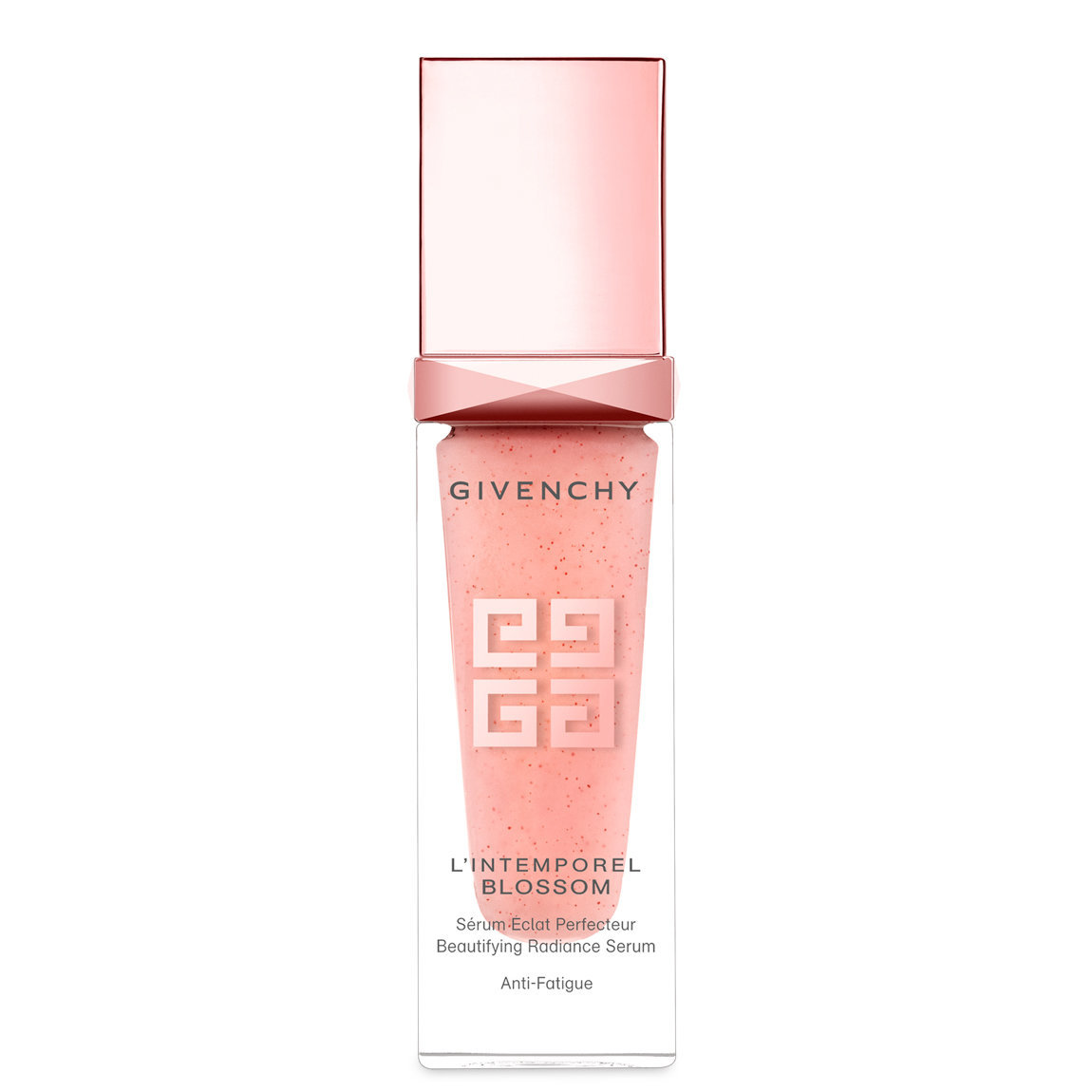 Givenchy L'Intemporel Blossom Beautifying Radiance Serum Anti-Fatigue alternative view 1 - product swatch.