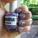 "Lush Lacquer ""Mr.Bubble"""