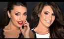 GLAM HOLIDAY MAKEUP THAT LASTS!