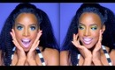 Kelly Rowland - Kisses Down Low Makeup