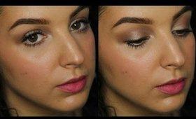 Fresh, Luminous, Rosy Makeup Tutorial ♥