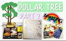 HUMONGOUS DOLLAR TREE HAUL #13 | PART 2 OF 2 | PrettyThingsRock