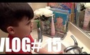 Vlog Feb20th 2013 - Creature of the night!
