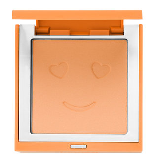 Hello Happy Velvet Powder Foundation 06 Medium - Warm