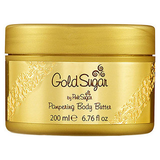Aquolina Gold Sugar Body Butter