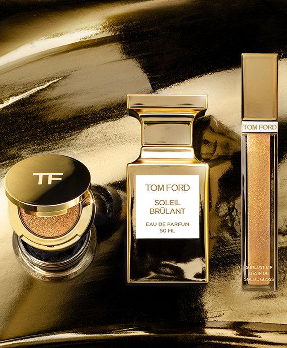 Tom Ford - Soleil