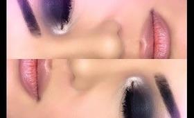 How to: Smokey Eyes