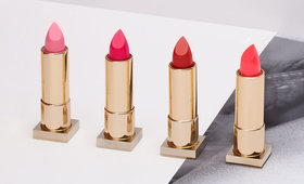 8 New Must-Haves for Lips and Eyes, from Kevyn Aucoin
