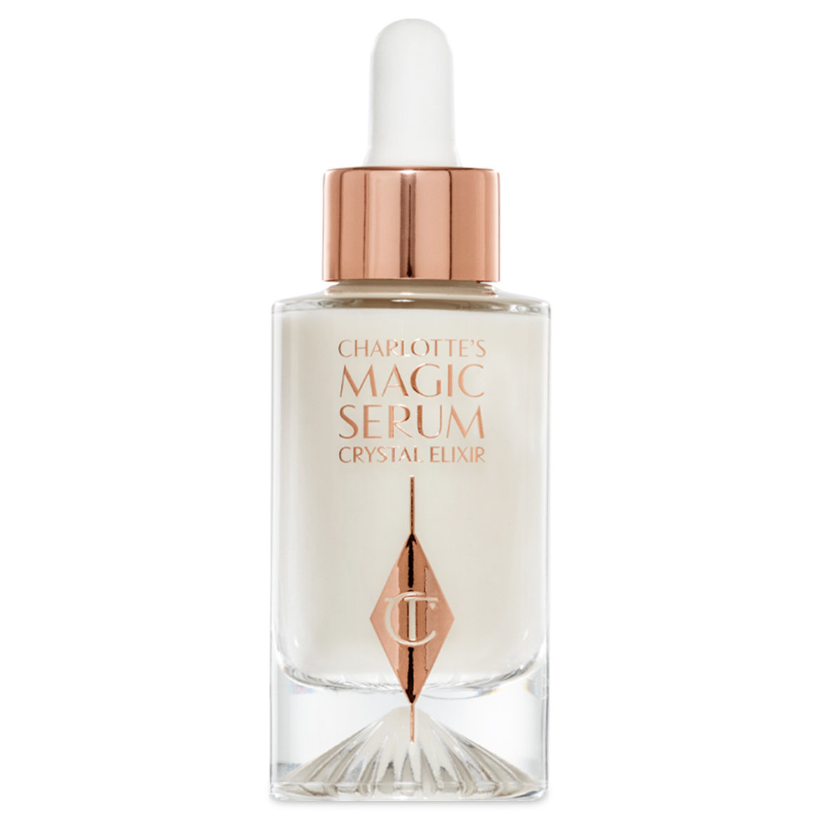 Charlotte Tilbury Charlotte's Magic Serum Crystal Elixir 30 ml alternative view 1 - product swatch.