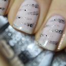 Nail Art Tiger