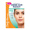 Sally Hansen Extra Strength Creme Hair Bleach For Face & Body