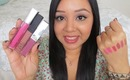 My Favorite Lip Glosses!