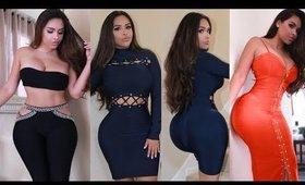 *New* Fall Hot Miami Styles Try On Haul  | MISSSPERU
