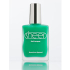 American Apparel Sheer Nail Polish