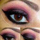 Bday Makeup