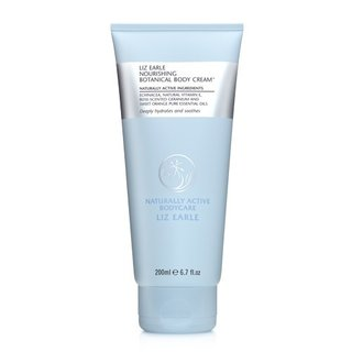 Liz Earle Nourishing Botanical Body Cream