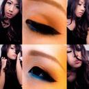 Summer eyes ;)