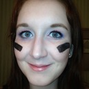Patriots Superbowl Look!