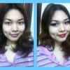 My easy smokey eyes makeup