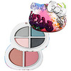Sephora Collection Hello Kitty Graffiti Eyeshadow and Blush Palette