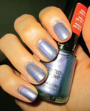 "Revlon ""Not So Blueberry"""