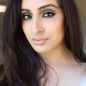 Easy Makeup for any occasion-goddess makeup