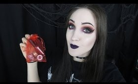 Apocalyptic Beauty Subscription Unboxing | Blood Queen