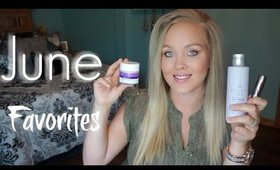 June Beauty Favorites | Purple Shampoo, Jaclyn Hill & More