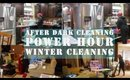 AFTER DARK CLEANING/POWER HOUR/WINTER CLEANING