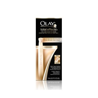 Olay Total Effects Line and Dark Circle Minimizing Brush