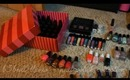 Nail Polish Collection 2011 (OPI, Julep, Deborah Lippmann, Sinful & MORE!)